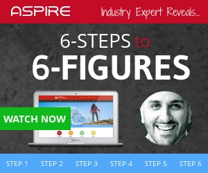 6-Steps to 6-Figures
