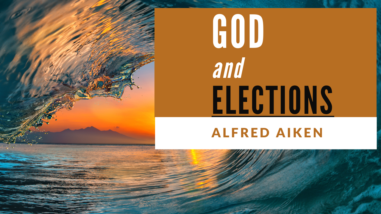 God and Elections Is There any Relationship or Influence?
