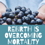 What Easter Means to Me | Rebirth Experience